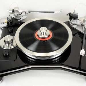 TURNTABLES AND MORE